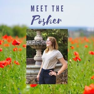 Meet your Posher, Mariah!
